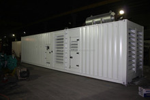 diesel generator china manufacturer 1000KW