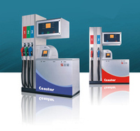 CS52 best excellent advanced fuel pump calibration machine, china famous brand best selling petrol pump fuel dispenser