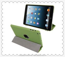 Wholesale 2 in 1 3-folding Anti-scratch Smart Cover case for iPad mini 1 / 2 / 3