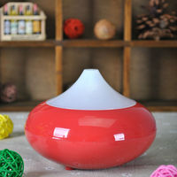 Apple red Famous Wall Decoration,essential oil aroma diffuser