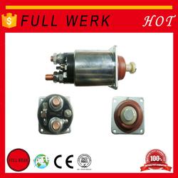 Machine Manufacturer xiaoshan FULL WERK 101BO-404 solemoid switch motor car games