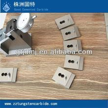 Chinese milling cutters for glass