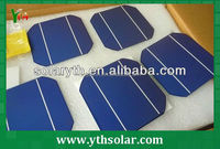 Good price monocrystalline silicon wafer 5 inch monocrystalline silicon solar wafer for solar panel for sale