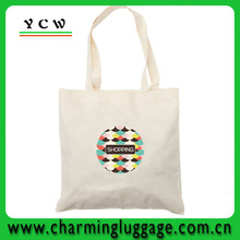 wholesale new york cotton canvas bag