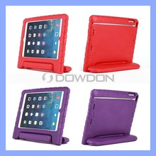 Kids Shock Proof EVA Rugged Stand Case Cover for iPad Air Handle Case