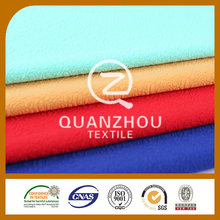 China supplier Cheap Clothing 100 polyester tricot mesh fabric