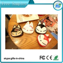 Free Samples mobile phone corporate cute power charger