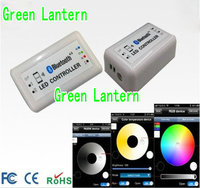 iPhone/iPad RGB Wireless Bluetooth LED Controller