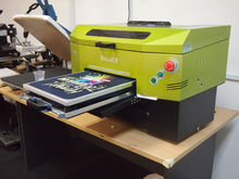 DTG Printer , Direct to Garment Printer