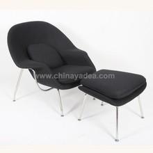 Hotel furniture relax Eero saarinen womb chair