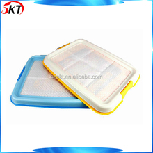 2015 china wholesale new pet products dog accessories type private label dog bed puppy pad pet training pads