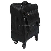 Professional Carry On Trolley Bag Urban Wheeled Bag