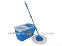 2014 New rotating mop/TV shopping mop as seen on TV