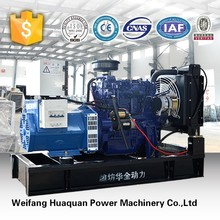 CE approved Chinese power diesel generator engine