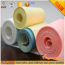 Tela No Tejida - Dyed Spunbond Fabric