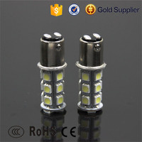 Better car light for S25 5050 18smd with led lighting