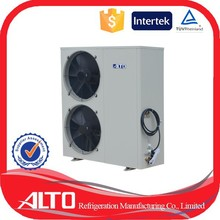 Alto AHH-R140 quality certified domestic heat pump spares air to water converter capacity up to 16.5kw/h