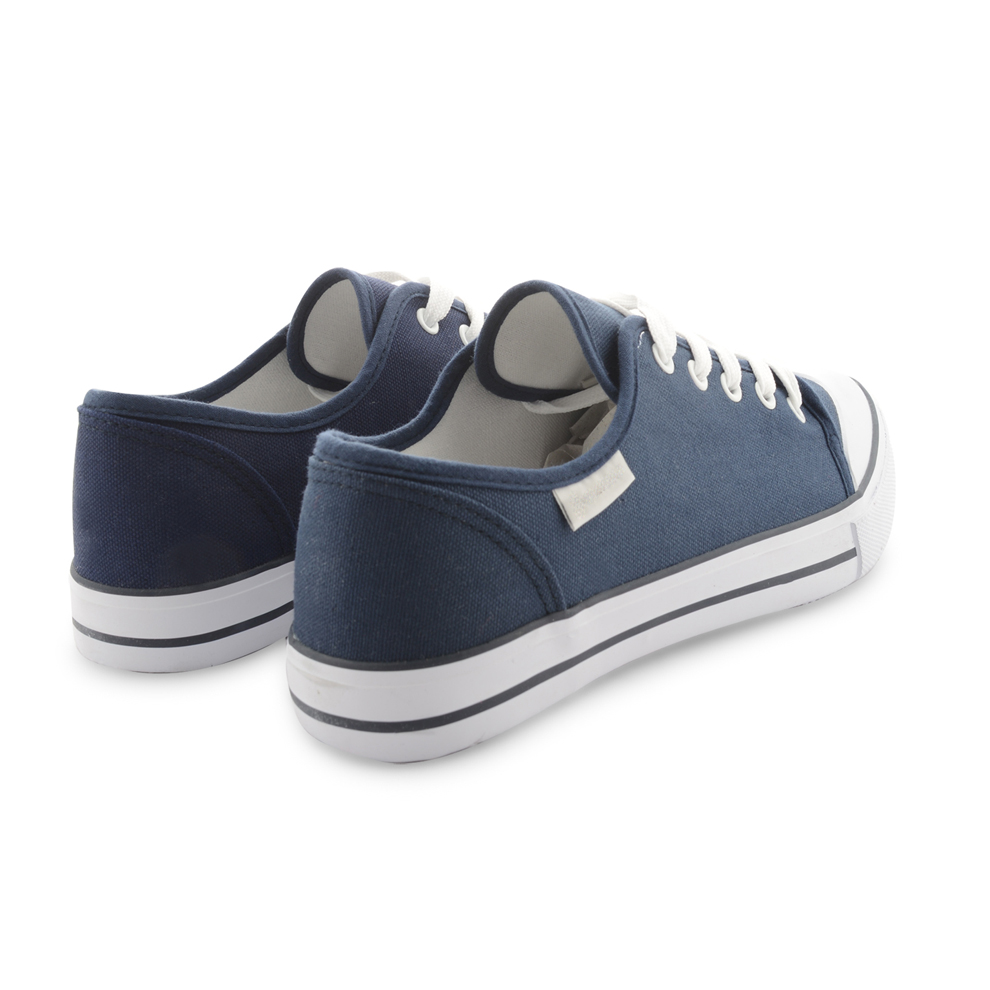 s solid color canvas shoes classic casual flat canvas