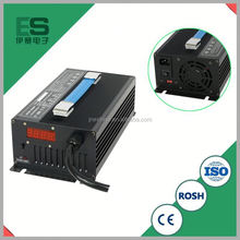 Chinese supplier 48v club electric golf cart battery charger