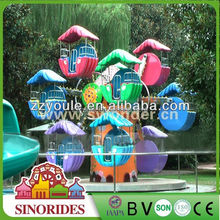 Kid Ferris Wheel Kiddie Fun Fair Rides for sale