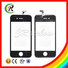 Manufacturer digitizer touch for iphone 4s digitizer replacement