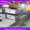 ASTM A2 alloy steel plate Customized design