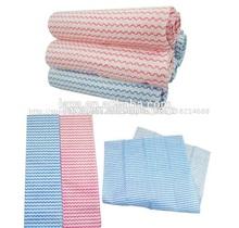 cocina material de limpieza toallitas