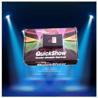 Laser Software, PANGOLIN quick show