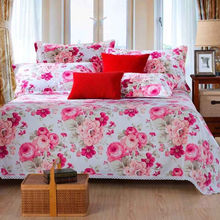 popular new style cotton bedding set for home and adult
