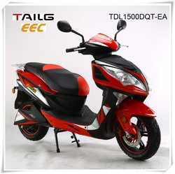 electric scooter with pedals tailg dirt bike for sales 1500w chopper e motorcycle TDL1500DQT-EA