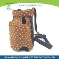 Lovoyager Manufacturere stock small dog bag made in China