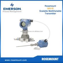 Rosemount 3051S Scalable MultiVariable transmitter