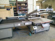 vera fabbrica di più venduto con il prezzo competitivo usato automatica dello schermo della macchina da stampa per la vendita