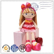 2015 New Style wholesale lovely girl baby toy doll