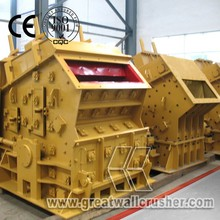 Hard-working Machine Manufactures Impact Crusher for Stones