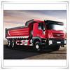 IVECO Genlyon Tipper Truck