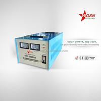 5000w automatic air conditioner voltage regulator