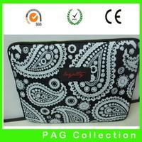 imprint Neoprene 17.5 inch laptop bag, 17.5 inch laptop sleeve, 17.5 inch laptop case cover
