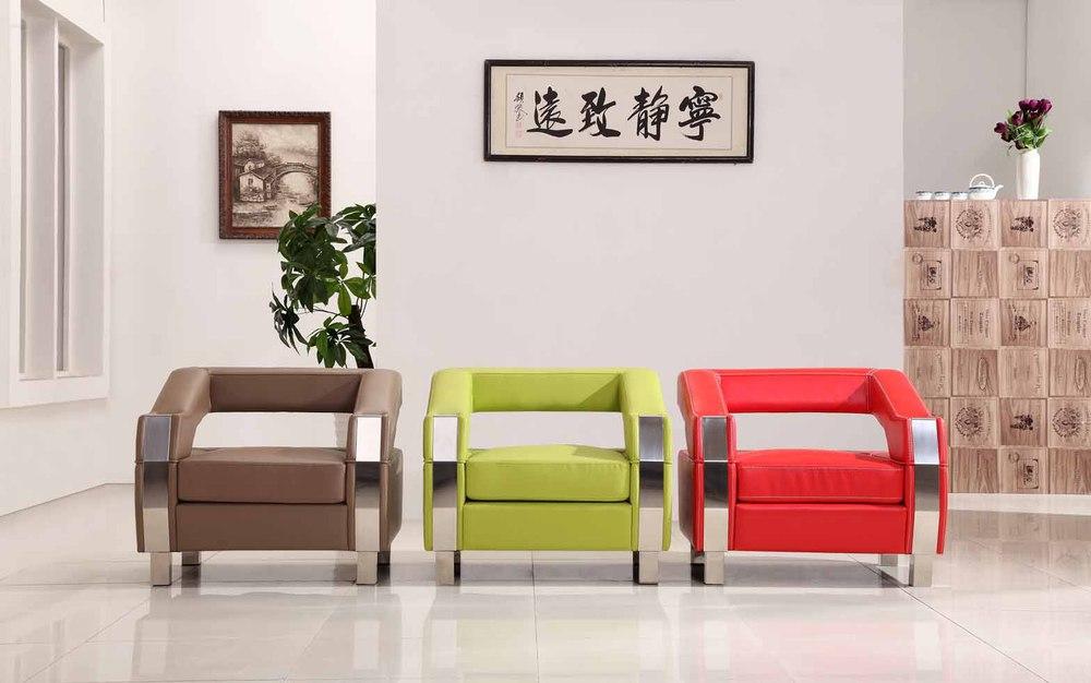 Foshan prijs lederen sofa kantoormeubilair kantoor banken product id 60573391627 - Sofa stijl jaar ...