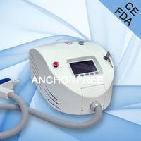Mini Laser Tattoo Removal Machine Portable ND YAG Laser (L700)