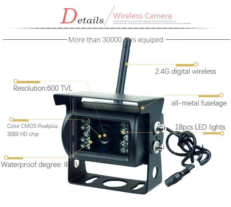 wireless Camera-1