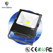 Cool White Led Flood Light 50Watt Project Lamp For Billboard And Architectural Lighting