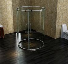 Round Shower Room