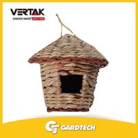 Supermarket DIY supplier cheap bird house