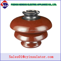 Kayfun 33kv pin porcelain insulators