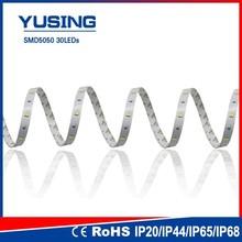 China supplier low volt continuous length flexible led light strip