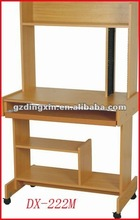 portable wood write table fashion in 2012 (DX-222M)