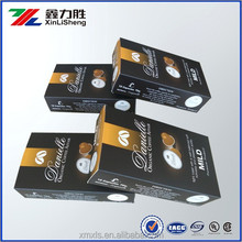 Paper Box for Coffee/Tea packing Xiamen Factory