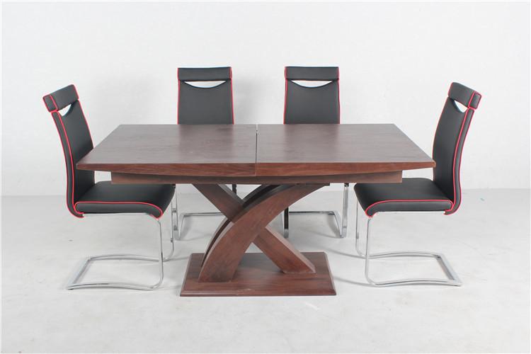 Muebles modernos china mesa de comedor sala de juegos de muebles ...