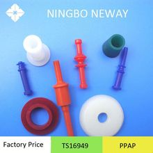 High quality silicone rubber scrap